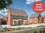 "Thumbnail to rent in ""Alnwick"" at Acacia Way, Edwalton, Nottingham"