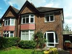 Thumbnail to rent in Russell Drive, Wollaton, Nottingham