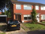 Thumbnail for sale in Peel Way, Harold Wood, Romford