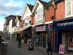 Thumbnail to rent in 43 West Street, Horsham