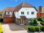 Thumbnail to rent in Green Close, Hawkinge, Folkestone