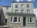 Thumbnail to rent in Flat 2, The Willoughby, 12 Augusta Place, Leamington Spa
