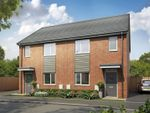 Thumbnail to rent in St Modwen Homes, Egstow Park, Off Derby Road, Clay Cross, Chesterfield