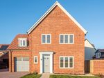 Thumbnail to rent in Barn Owl Drive, Holt