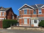 Thumbnail to rent in Fortescue Road, Poole