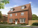 "Thumbnail for sale in ""Warwick"" at Dorman Avenue North, Aylesham, Canterbury"