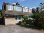 Thumbnail for sale in Appledore Drive, Manchester