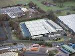 Thumbnail to rent in Wire 81, Ash Road North, Wrexham Industrial Estate, Wrexham