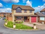 Thumbnail for sale in Lincolns Close, St. Albans, Hertfordshire