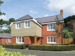 Thumbnail to rent in Plot 1, Ramley Road, Pennington, Lymington, Hampshire