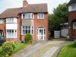 Property history Fancott Road, Northfield, West Midlands B31