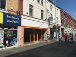 Thumbnail to rent in Prime Shop And Premises, 19 Adare Street, Bridgend