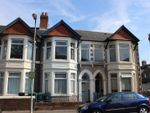 Thumbnail for sale in Soberton Avenue, Heath, Cardiff