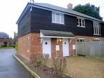 Thumbnail to rent in Vicarage Court, Newington, Sittingbourne