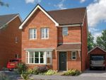 "Thumbnail to rent in ""The Epsom"" at Newington Road, Stadhampton, Oxford"