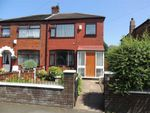 Thumbnail for sale in Homebury Drive, Clayton, Manchester