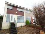 Thumbnail for sale in Aboyne Drive, Paisley, Renfrewshire