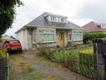Thumbnail for sale in Newtyle Road, Paisley