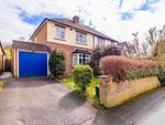 Thumbnail for sale in Gordon Avenue, Camberley