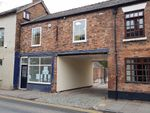 Thumbnail to rent in Mansion Court, Hospital Street, Nantwich
