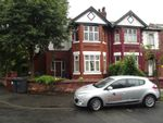 Thumbnail to rent in Park Range, Rusholme, Manchester