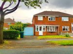 Thumbnail for sale in Almond Avenue, Walsall, West Midlands
