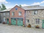 Thumbnail to rent in Coach House Cottage & Stable Cottag, Old Rectory, Llandyssil, Powys
