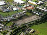Thumbnail Land for sale in Ridge Way, Hillend Industrial Park, Hillend, Dunfermline