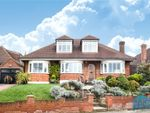 Thumbnail to rent in Chandos Avenue, Southgate, London