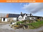 Thumbnail 3 bedroom cottage for sale in The Square, Strathpeffer