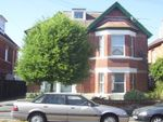 Thumbnail to rent in Pembroke Road, Westbourne, Bournemouth
