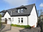 Thumbnail for sale in Clober Road, Milngavie, East Dunbartonshire