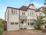 Thumbnail to rent in Bramber Road, Finchley