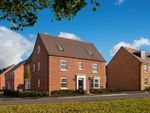 """Thumbnail to rent in """"Moorecroft"""" at Park View, Moulton, Northampton"""