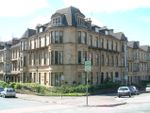 Thumbnail to rent in Broomhill Terrace, Glasgow