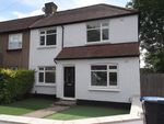 Thumbnail to rent in Addison Avenue, Southgate