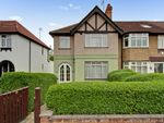 Thumbnail 3 bedroom end terrace house for sale in Elton Avenue, Greenford
