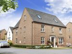 "Thumbnail to rent in ""Moorecroft"" at Sandlands Drive, Bury St Edmunds, Bury St Edmunds"