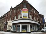 Thumbnail to rent in Ground Floor Retail Space, Bank Chambers, Blackburn