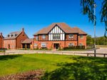 "Thumbnail to rent in ""Muse House"" at Wedgwood Drive, Barlaston, Stoke-On-Trent"