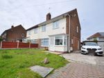 Thumbnail for sale in Raleigh Road, Moreton, Wirral