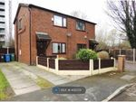 Thumbnail to rent in Longford Street, Manchester