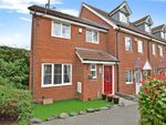 Thumbnail to rent in Rivenhall Way, Hoo, Rochester, Kent