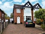 Thumbnail to rent in Burnside Drive, Bramcote, Nottingham