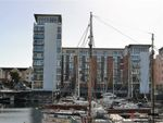 Thumbnail to rent in Meridian Wharf, Trawler Road, Swansea