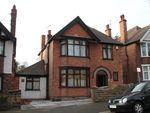Thumbnail to rent in Harlaxton Drive, Lenton, Nottingham