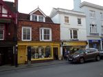 Thumbnail to rent in High Street, Lewes