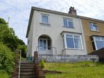Thumbnail for sale in Lydford Avenue, Swansea