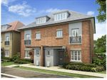 Thumbnail to rent in Plot 20, Russell Gardens, London Road, Downham Market, Norfolk.