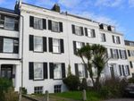 Thumbnail to rent in Louisa Terrace, Exmouth
